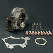 Turbo Turbine Housing TOYOTA 1JZ-GTE Chaser GT3076R GT30R 60mm