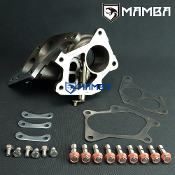 Turbo Turbine Housing SUBARU GDB STI GT3071R 11cm Twin Entry
