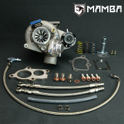 9-11 360D Turbo TD04HL-16T w/ 8.5cm T25 Internal gate Hsg & BOV