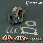 Turbine Housing MAZDASPEED MS3 MS6 CX7 CX9 2.3T GT28R BB Turbo