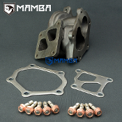 Turbine Housing Mitsubishi Lancer Evolution EVO X / 10 TD06SL2