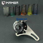 MAMBA Adjustable Turbo Actuator Mitsubishi Pajero 4M41T TF035HL