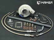 "9-11 Turbo Nissan RB20DET RB25DET TM 3"" AS TD06SL2-20G 10cm"
