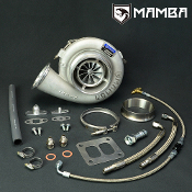 "GTX Ball Bearing Turbo 5""GT45R GTX4502R w/ A/R1.22 T4Twin Scroll"