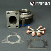 Turbo Turbine Housing Mitsubishi TD04HL T25 6cm External Gate
