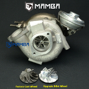 Upgrade Turbo TOYOTA 1VD-FTV 4.5 GTA23-4762 775095-1 17201-51011