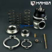 MAMBA 50mm Pro-Gate50 External Wastegate
