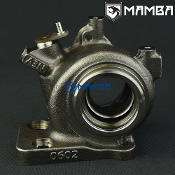TD04HL Ported Turbine Housing For Nissan MR16DDT Tiida Juke Gen1