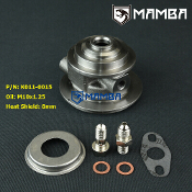 Mitsubishi TD04 Bearing Housing Kit / 8mm HS Oil-Cooled Delica